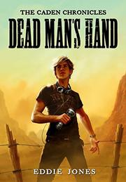 DEAD MAN'S HAND by Eddie Jones