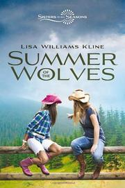 Cover art for SUMMER OF THE WOLVES