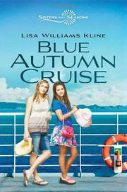 BLUE AUTUMN CRUISE by Lisa Williams Kline