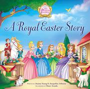 A ROYAL EASTER STORY by Jeanna Young
