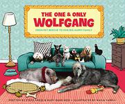 THE ONE AND ONLY WOLFGANG by Steve Greig