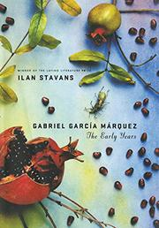 GABRIEL GARCÍA MÁRQUEZ by Ilan Stavans
