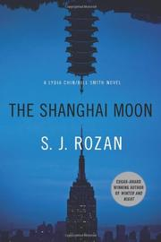 THE SHANGHAI MOON by S.J. Rozan