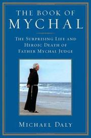 THE BOOK OF MYCHAL by Michael Daly