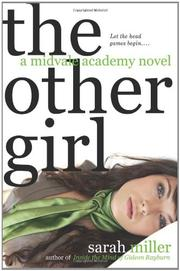 Book Cover for THE OTHER GIRL
