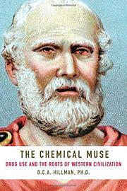THE CHEMICAL MUSE by D.C.A. Hillman