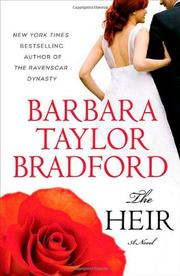 THE HEIR by Barbara Taylor Bradford