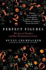 PERFECT FIGURES by Bunny Crumpacker