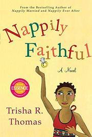 NAPPILY FAITHFUL by Trisha R. Thomas
