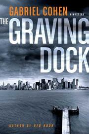 Cover art for THE GRAVING DOCK