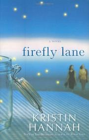 Image result for Firefly Lane by Kristin Hannah