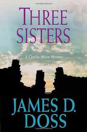 Book Cover for THREE SISTERS