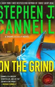ON THE GRIND by Stephen J. Cannell