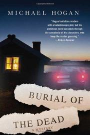 BURIAL OF THE DEAD by Michael Hogan