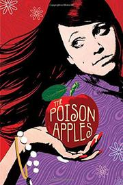 Cover art for THE POISON APPLES