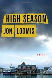 HIGH SEASON by Jon Loomis