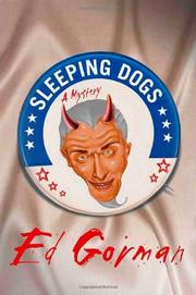 SLEEPING DOGS by Ed Gorman
