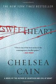 Cover art for SWEETHEART