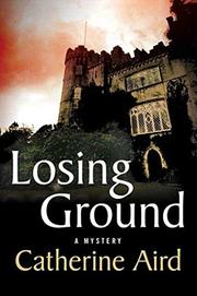 Book Cover for LOSING GROUND