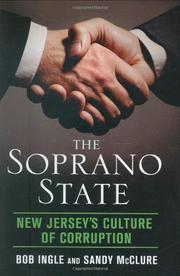 THE SOPRANO STATE by Bob Ingle