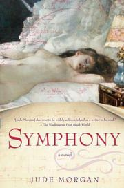 Cover art for SYMPHONY