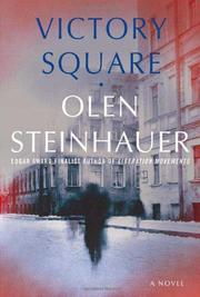 Book Cover for VICTORY SQUARE