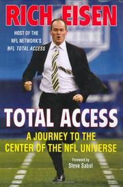 TOTAL ACCESS by Rich Eisen