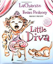 LITTLE DIVA by LaChanze