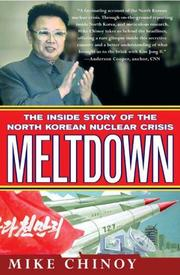 MELTDOWN by Mike Chinoy