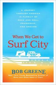 Cover art for WHEN WE GET TO SURF CITY