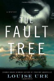 Cover art for THE FAULT TREE