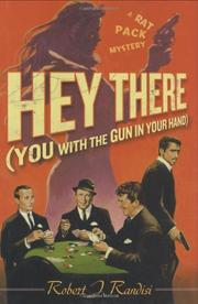 Cover art for HEY THERE (YOU WITH THE GUN IN YOUR HAND)