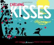 CATCHING KISSES by Amy Gibson