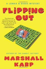 Book Cover for FLIPPING OUT