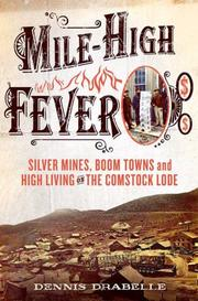 MILE-HIGH FEVER by Dennis Drabelle
