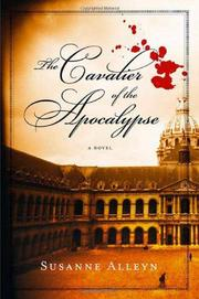 THE CAVALIER OF THE APOCALYPSE by Susanne Alleyn