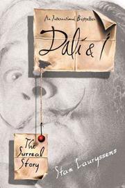 DALÍ & I by Stan Lauryssens