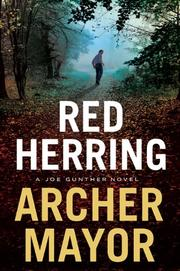 Book Cover for RED HERRING