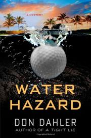 WATER HAZARD Cover