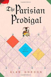 THE PARISIAN PRODIGAL by Alan Gordon