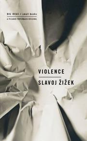 Book Cover for VIOLENCE