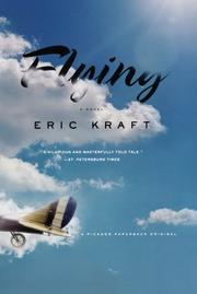 FLYING by Eric Kraft