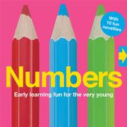 Book Cover for NUMBERS