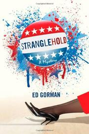 STRANGLEHOLD by Ed Gorman
