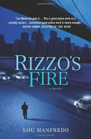 RIZZO'S FIRE by Lou Manfredo