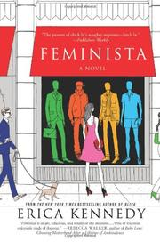 FEMINISTA by Erica Kennedy