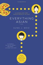 EVERYTHING ASIAN by Sung J. Woo