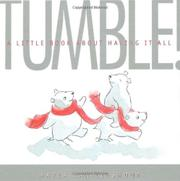 Book Cover for TUMBLE!