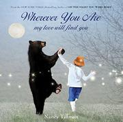 WHEREVER YOU ARE by Nancy Tillman