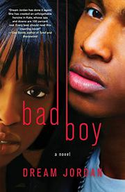 BAD BOY by Dream Jordan